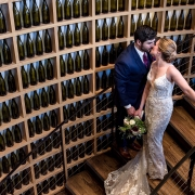 Shana and Sean's Wedding at Boston City Winery